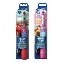 Oral-B Kids Power D 2010 bateriový dětský zubní kartáček