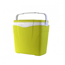 Box chladicí s objemem 25 l (zelený)