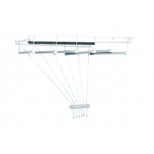 Sušák stropový 170cm IDEAL