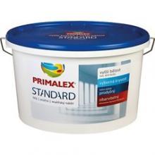 Primalex Standard bílý - 4 kg