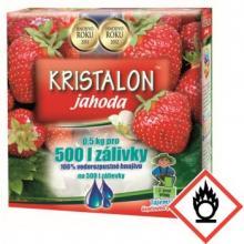AGRO Kristalon Jahoda 0,5kg