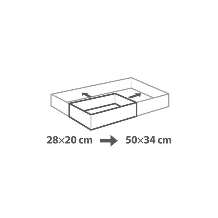 Tescoma Nastavitelná forma na dort obdélníková DELÍCIA