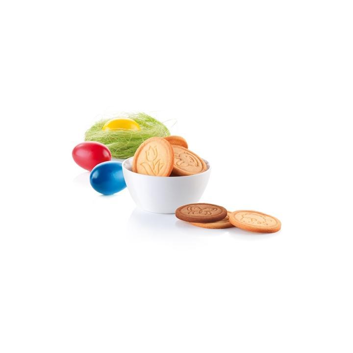 Tescoma Razítko na sušenky DELÍCIA, 6 velikonočních motivů