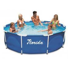 B-bazén Florida 3,05x0,76 bez filtrace 10340092