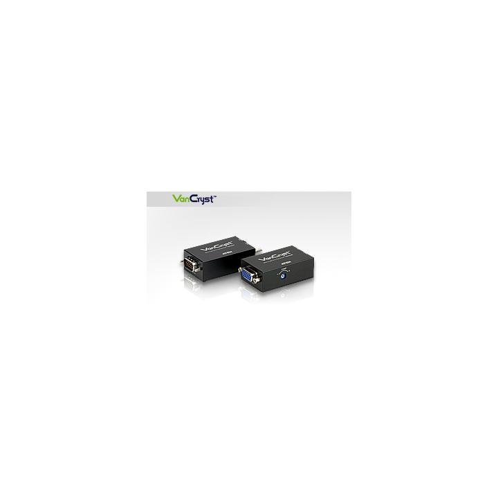 ATEN VE-022 audio/video VGA extender 150m
