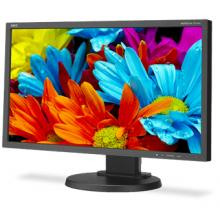 NEC 22  E224Wi - 1920x1080, IPS, W-LED, 250cd, D-sub, Monitor