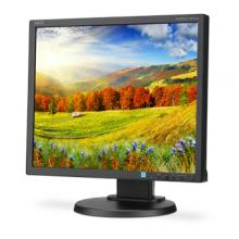 NEC 19  EA193Mi - 1280x1024, IPS, W-LED, 250cd, D-sub, Monitor