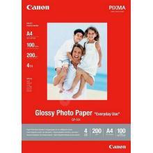 Fotopapír Canon GP-501 A4 100k
