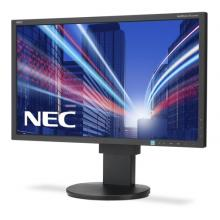 NEC 23  EA234WMi - 1920x1080, IPS, W-LED, 250cd, D-sub, Monitor