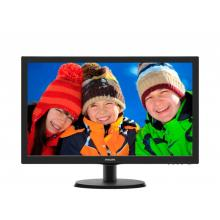 Philips LCD 223V5LSB 21,5 wide / 1920x1080 / 5ms Monitor