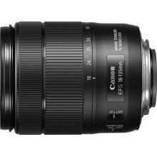 Canon EF-S 18-135 mm f/3,5-5,6 IS NANO USM