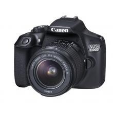 Canon EOS 1300D + 18-55DC