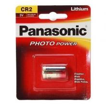 CR 2 GP baterie Panasonic Lithium Power