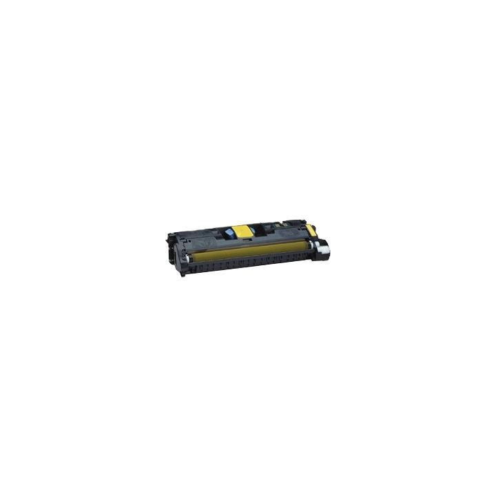 Kompatibilní toner Canon EP-701Y 4000 stran