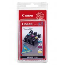 Náplň Canon CLI526 multipack