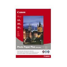 Fotopapír Canon SG-201 A4