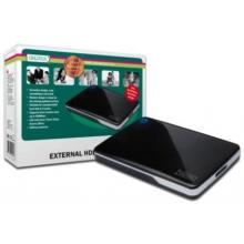 Box externí 2,5'' na USB Digitus