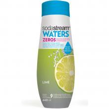 Sirup Waters Zeros Lime 440 ml limetka