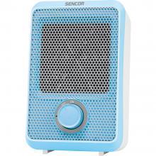 Sencor SFH 6010 BL modré topidlo