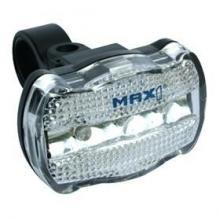 LED Svítilna MAX1 2R3 na kolo SV28291