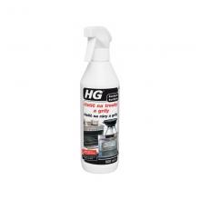 HG čistič na trouby a grily 0,5 l