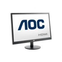 AOC LCD E2470SWHE 23,6 wide / 1920x1080 Monitor