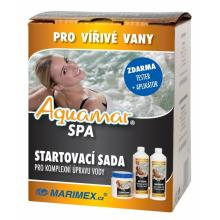 AquaMar Startovací sada Spa