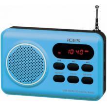 Lenco ices IMPR-112 rádio