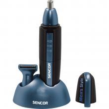 Zastřihovač chloupků Sencor SNC 101 BL