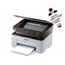 Samsung SL-M 2070W tiskárna laserová