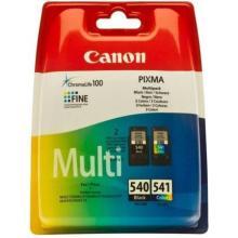 Náplň Canon PG-540XL+CL-541XL+