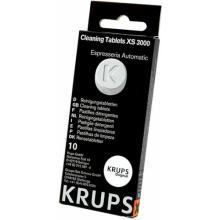 Krups čisticí tablety XS300010