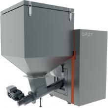 OPOP H824-A Kotel s automatickou násypkou