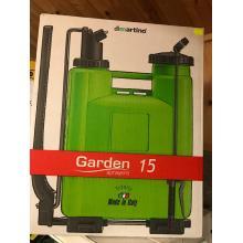 Postřikovač Garden 15 l na záda