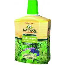 Agro Natura kapalné hnojivo bylink.zahrad. 0,5l