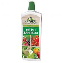Agro Natura kapal.hnojivo pro celou zahradu 1 l