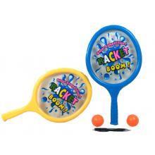 Pálky dětské+míček