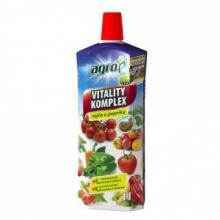 Agro  Vitality komplex  rajče a paprika 1l