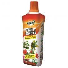 Agro  Vitality komplex  pokoj.rostliny 0,5 l