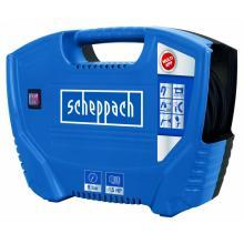 Scheppach Air Force Bezolejový kompresor
