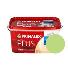 Primalex Plus    limetková  7,5 kg