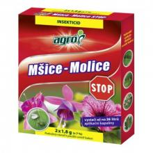 Agro Mšice - Molice STOP 2x1,8g