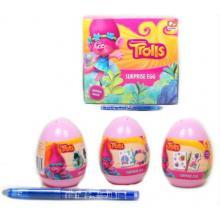 Troll vejce s překvapením