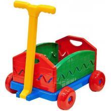 Tahací vozík