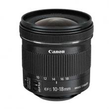 Canon EF-S 10-18mm f/4,5-5,6 IS STM+EW73C+LC kit
