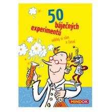 30120.00 50 báječných experimentů