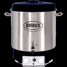 Bravo B 4515 zavařovací hrnec nerez automat