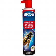 Bros spray proti vosám a sršňům 600 ml