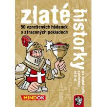 Černé Historky - Zlaté Historky