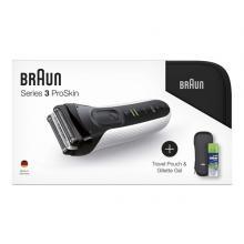 Braun Serie 3 3040s holící strojek